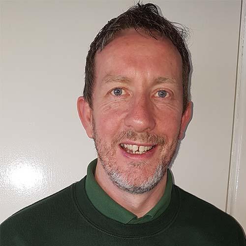 Keith Nolan